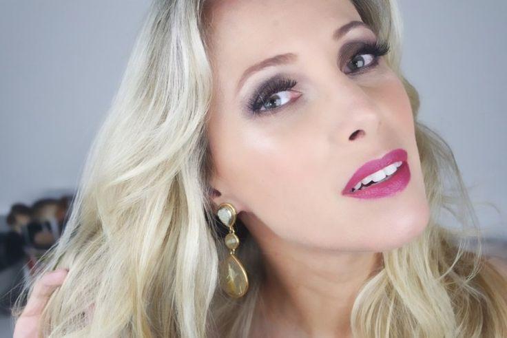 Resenha: Anabolizante Capilar Forever Liss | Blog da Ana