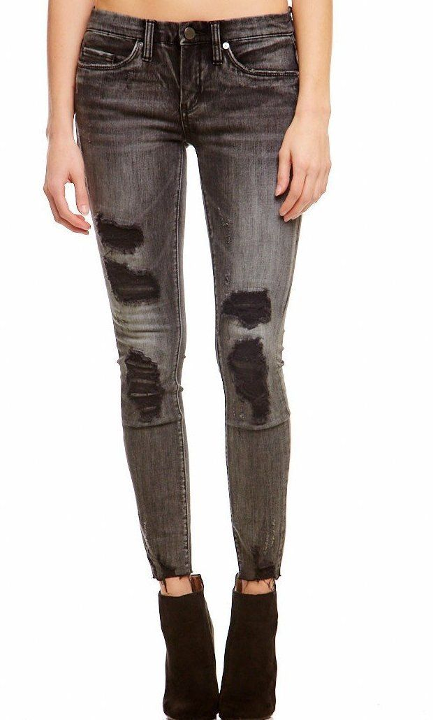 Blank NYC Shadow Chaser Jean Pants
