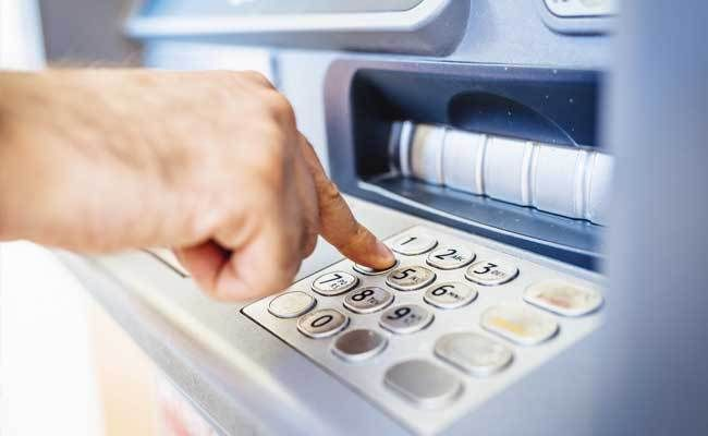 Note ban gets worse: Your ATM machine full of germs, may cause STDs