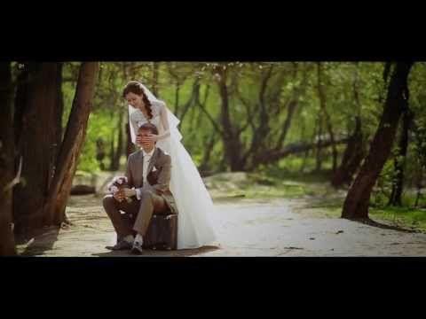 "Свадьба в стиле ""Романтическое путешествие"" www.prazdnikmechty.ru - YouTube"