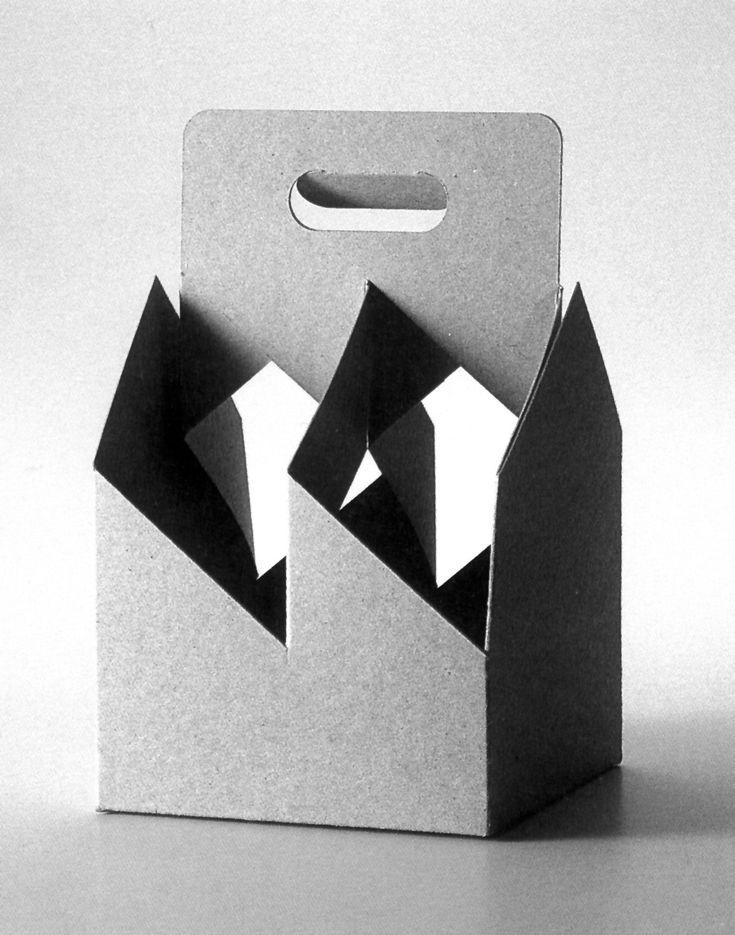 Packaging Design Vector Templates