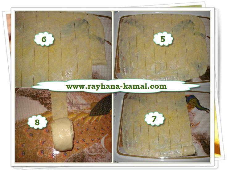 1 sweets pinterest for Cuisine halima filali