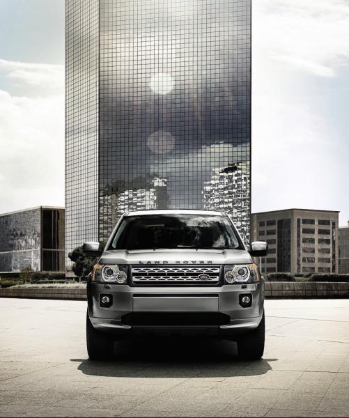 36 Best Images About Land Rover Freelander On Pinterest
