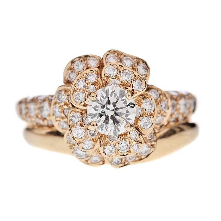 Best 25 Chanel ring ideas only on Pinterest Engagement rings