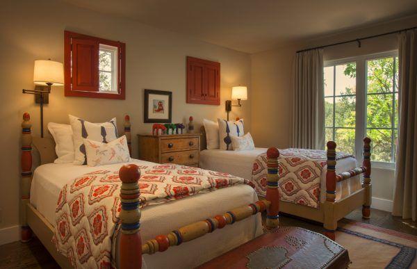 Inspiration File: East Coast Meets Santa Fe (Modern Southwest Style)