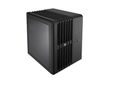 Corsair Carbide Series Air 540 High Airflow ATX Cube Case CC-9011030-WW - Black - http://pctopic.com/computer-cases/corsair-carbide-series-air-540-high-airflow-atx-cube-case-cc-9011030-ww-black/
