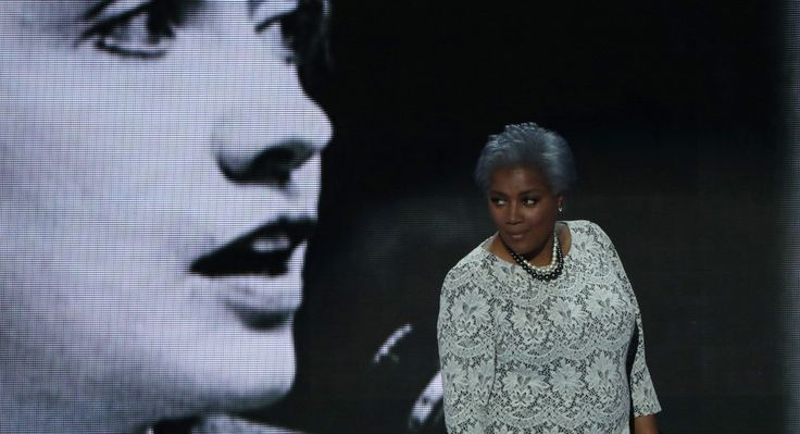 Brazile had EXACT words of the town hall questions???