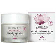 Derma E Microdermabrasion Scrub at Walgreens. Get free shipping at $35 and view promotions and reviews for Derma E Microdermabrasion Scrub
