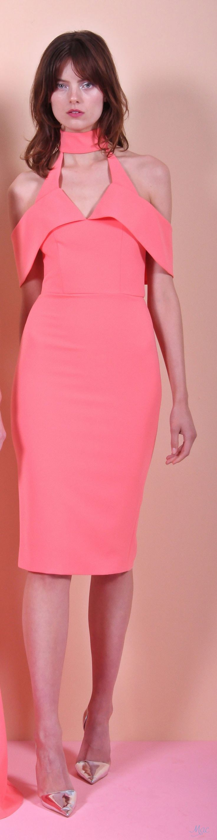 Resort 2018 Christian Siriano