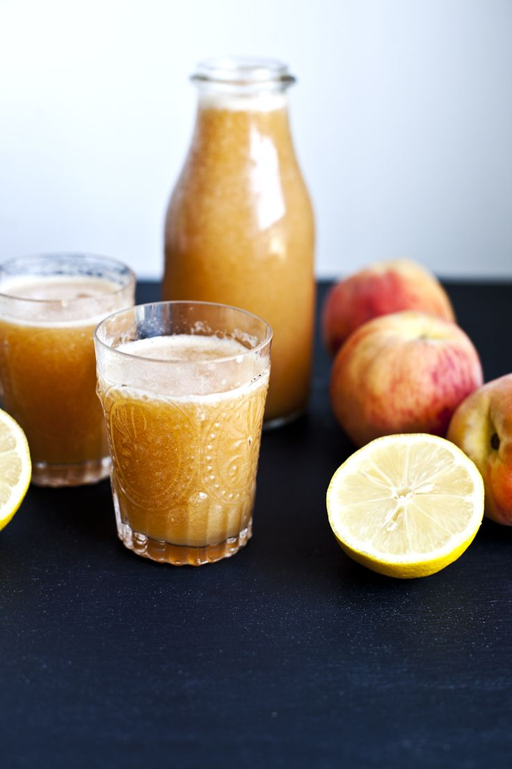 10 boissons fraiches et healthy à siroter tout l'été ! - Sweet & Sour | Healthy & Happy Living