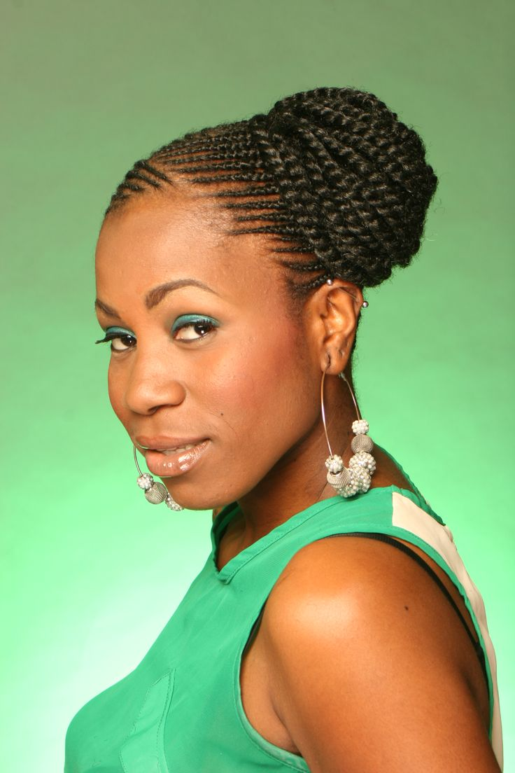The 25+ best African hair braiding ideas on Pinterest ...