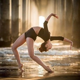 we are all born to be flexible but we have to let it out from our inner mind and bring it out to the world