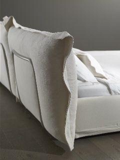 Bed detail , Casadesus