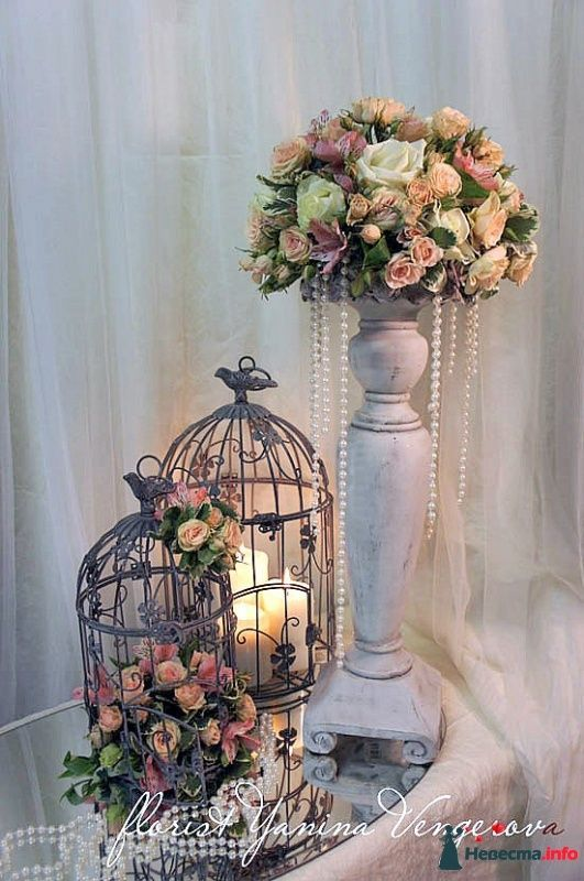 222 Best Vintage Theme Decor Images On Pinterest | Marriage, Wedding And  Events