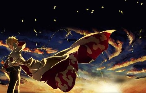 Naruto Anime Wallpaper