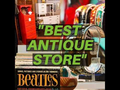 Vote American Classics Marketplace Best Antique Store 2018