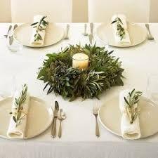 Afbeeldingsresultaat voor kerstdiner tafel dekken
