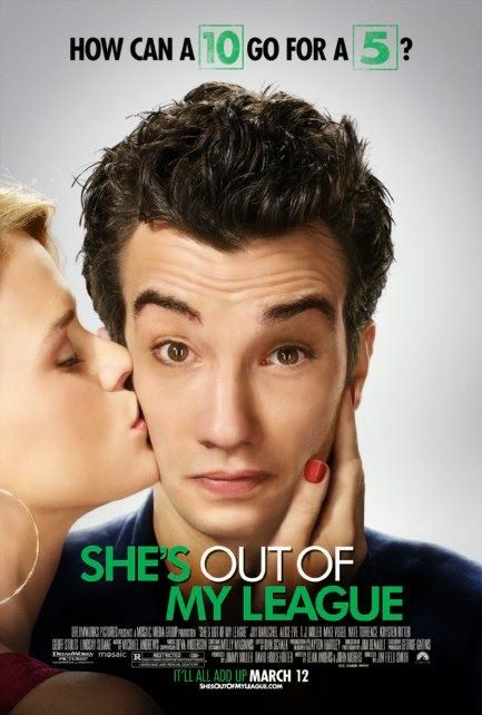 Download Film : She's Out My League | KEEP MOVIE