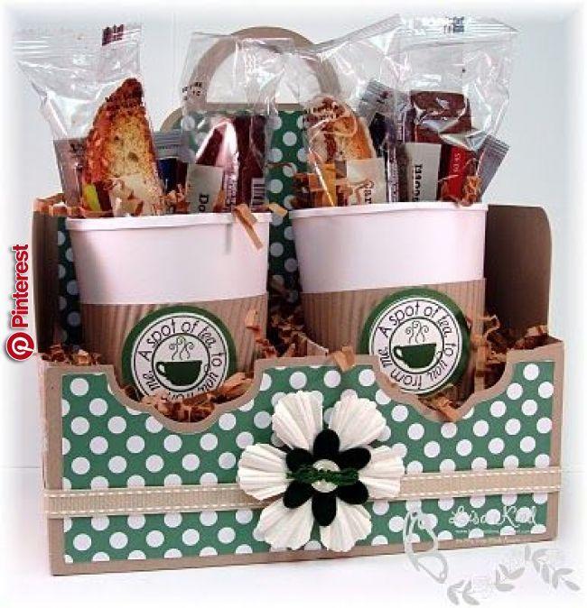 Coffee Lovers Diy Gift Gift Ideas Pinterest Diy Gift Baskets Coffee Gift Baskets And Gifts Coffee Lovers D Coffee Gift Baskets Gifts Diy Gift Baskets