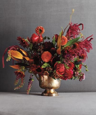 1000 ideas about thanksgiving flowers on pinterest for Diy thanksgiving floral centerpieces