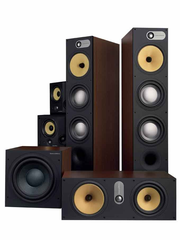 bowers and wilkins 600 series loudspeaker design. Black Bedroom Furniture Sets. Home Design Ideas