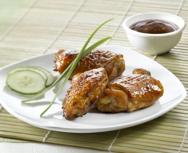 Peking Chicken - http://www.vhrecipes.ca/Recipe/Peking-Chicken-0-248 ...