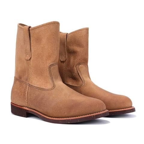 RED WING PECOS STYLE 8188