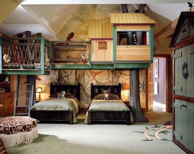 We are inspired by Kids Room Ideas. For more inspiration visit us at https://www.facebook.com/nufloorscoquitlam