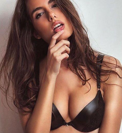 Irene Gonzalez Toboso ,modella fidanzata di Mateo Musacchio , (Rosario,  1990) è un calciatore argentino, con passaporto italiano   rilevato dal Villarreal per 18 milioni di euro ad opera del Milan per le prossime 4 stagioni [maggio 2017]