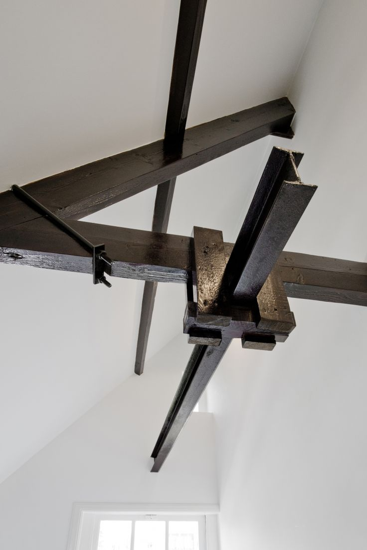 112 beste afbeeldingen over 39 eigen werk 39 op pinterest belle ramen en industrieel - Houten trap monteer ...