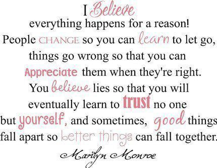 Indeed.Marilyn Monroe, Monroe Quotes, Inspiration, Marilynmonroe, Sliding Rules, So True, Favorite Quotes,  Slipstick, Living