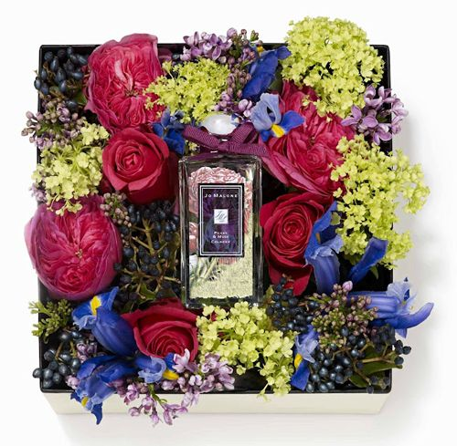 New London Blooms Collection from Jo Malone