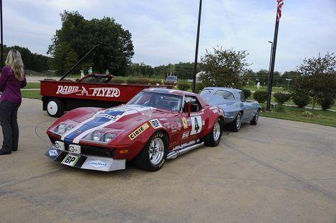 [PICS] Mid America Motorworks Corvette FunFest a Huge Success