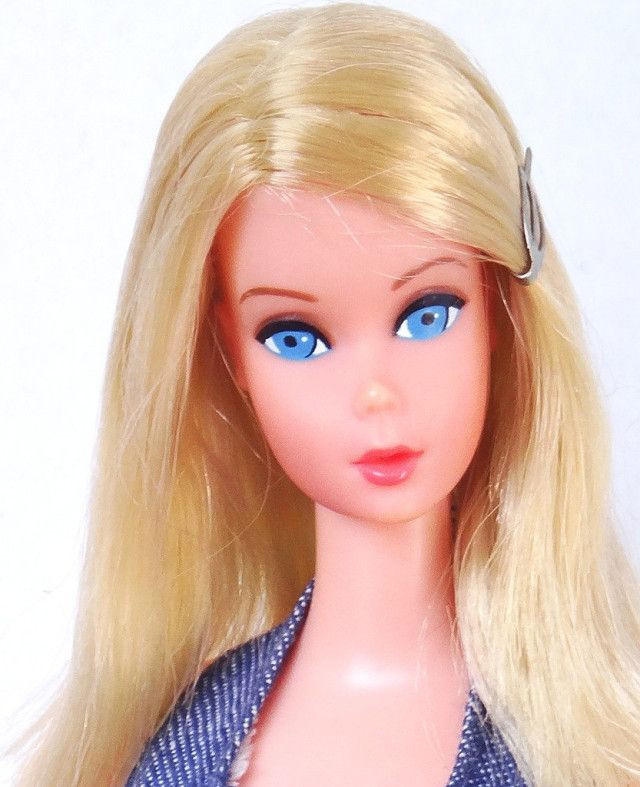 innovation and barbie Since the first doll was produced in 1959, barbie has been a doctor, a lawyer, and even an astronaut — now she's adding vlogger to her career list my friends and i just really love sharing new ideas new music, favorite movies, videos, tips on personal style, barbie explains of her newfound.