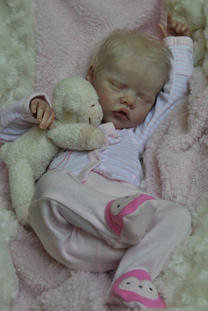 17 Best Ideas About Reborn Baby Girl On Pinterest Reborn