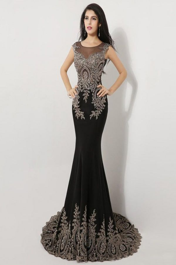 Cocktail dresses and evening gowns
