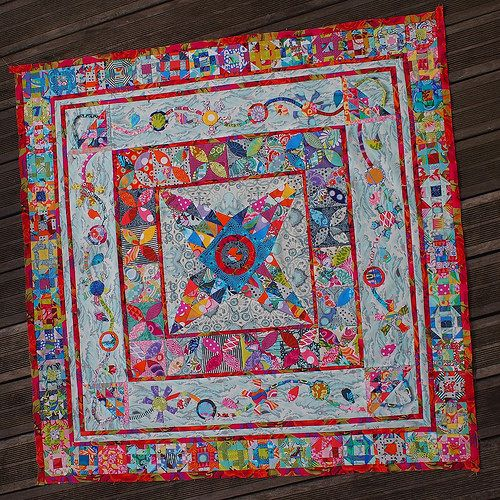 14 Best Images About Midnight At The Oasis Quilt On