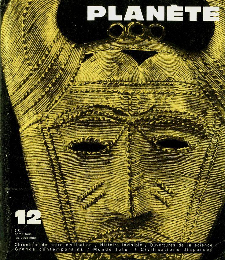N°12 Septembre/Octobre 1963