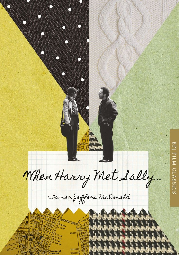 essay on when harry met sally Interpersonal communication about when harry met the movie when harry met sally can be divided into stages this particular essay will discuss about a.