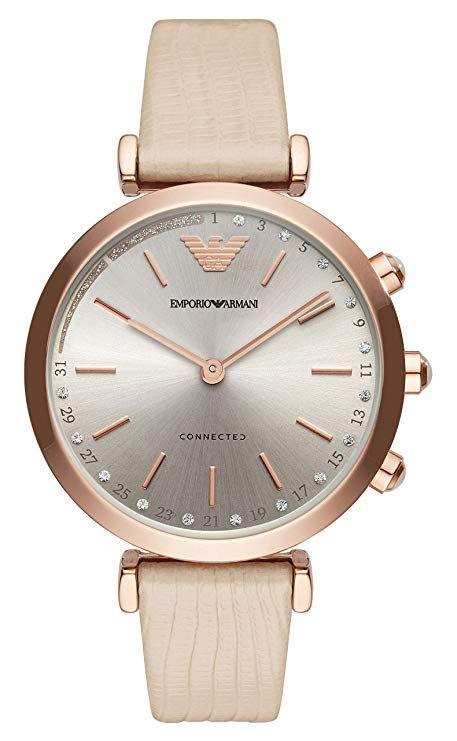 0eff7317f117 4  smartwatch  elegantes... ¡que no parecen un reloj inteligente ...
