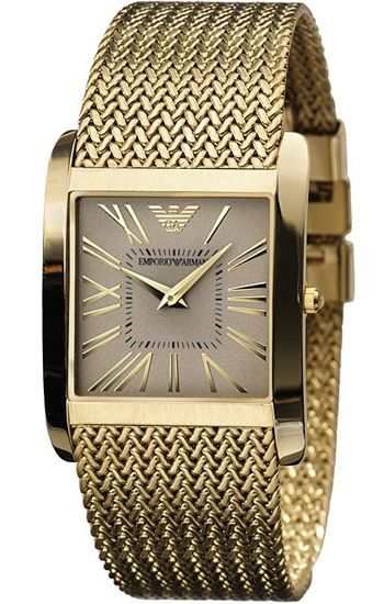 Womens Watches > Emporio Armani Ladies Watch Model AR2017 - PrimeWatchStore.com.au