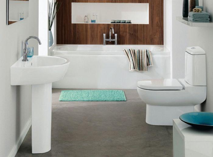 Die besten 25+ Badematte holz Ideen auf Pinterest Hacks, Soap - badezimmermöbel dänisches bettenlager