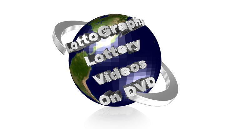 """New LottoGraphs Lottery Videos on DVD - Now Ready for May 1st Delivery – >> https://lottographs.tv/purchase-a-club-plan/  You get the New LottoGraphs DVD Disk, Plus a 6 month """"Instant Access"""" Web Site Membership Subscription for one low price of $19.95 + 3.50 shipping and handling or Choose Express Over Night Shipping for May 1st Delivery"""