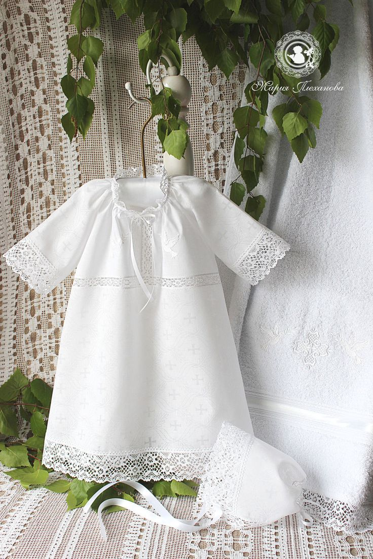 платье для крещения картинки быстрая