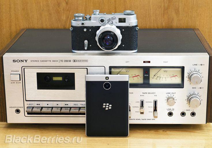 BlackBerry Passport Silver Edition Review