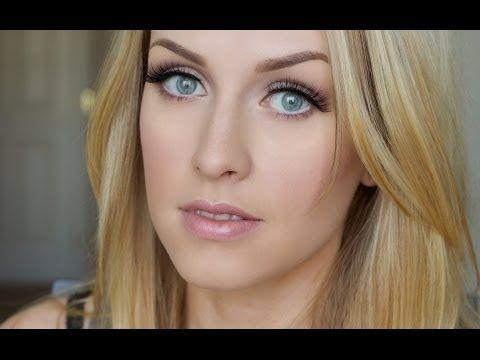 ▶ Naked2 Palette: Everday Eye Tutorial + GIVEAWAY! - YouTube