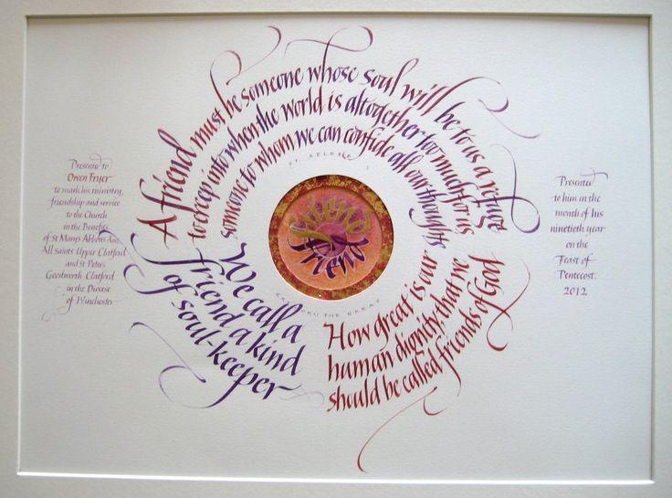 1164 best kalligrafie images on pinterest typography calligraphy