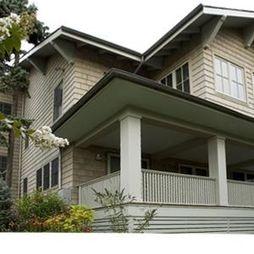 Cross Hipped Roof Design