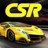 CSR Racing v3.0.1 APK MOD Unlimited Money