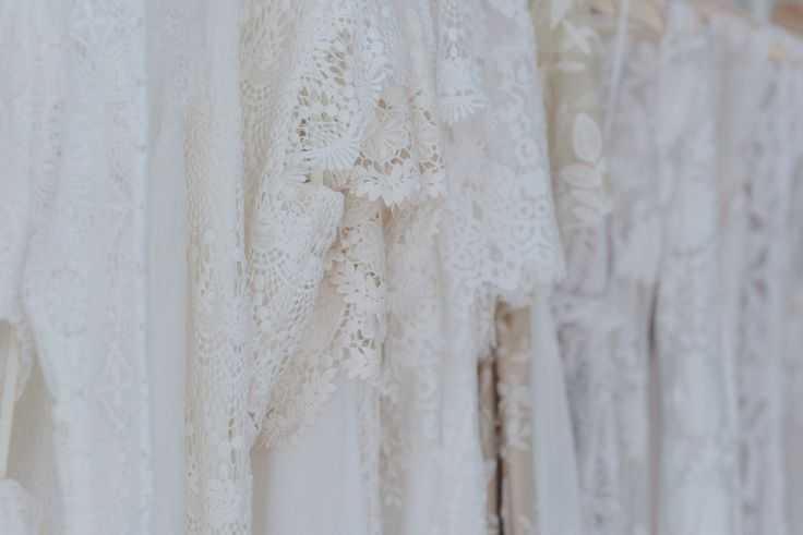 WILD AT HEART BRIDAL - For the bride that will always be wild at heart.